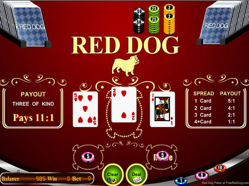 how to play three card poker in casino