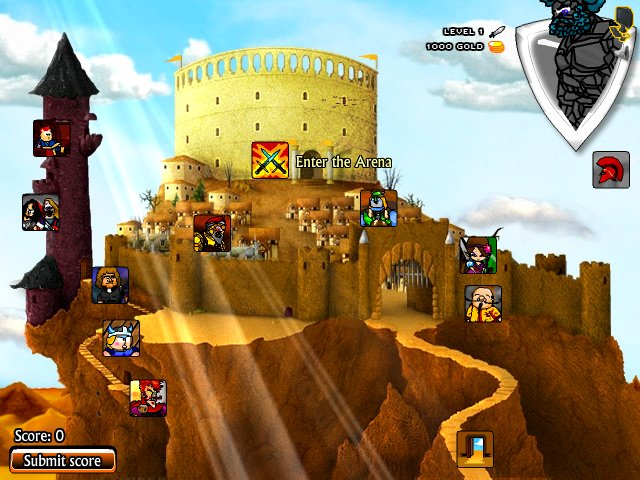 swords and sandals 3 hacked full version download